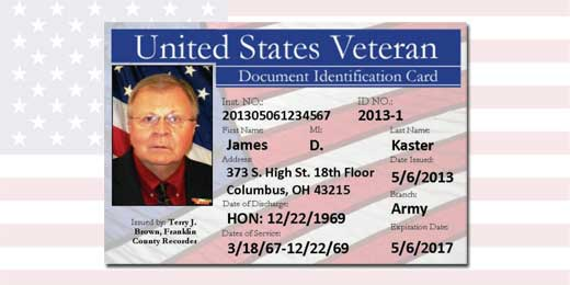 - Card Getting Veterans National Veteran Id A info Foundation Oukas