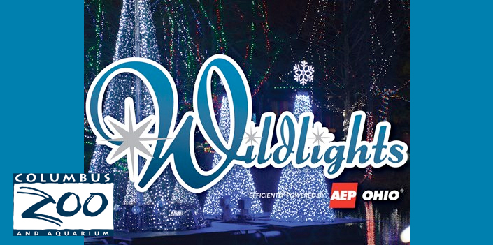OCSEA Union Members Are Eligible For Discount Ticket Prices For The Columbus  Zoo And Aquariumu0027s Wildlights Holiday Event Being Through The Beginning Of  ...